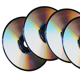 DVD CD Duplication - Video Production & Digital Transfer in Harrisburg, Lebanon, Hershey, Reading - Central PA